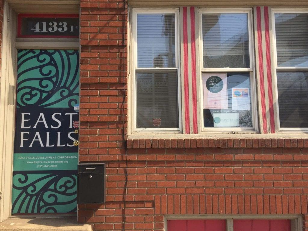 East Falls Development Corporation